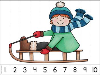 January Vocabulary {Vocabulary Cards, Mini-Reader, Activities}