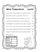 January Winter Differentiated Fluency with Comprehension
