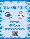 January - Winter - Fiction QR Code Comprehension