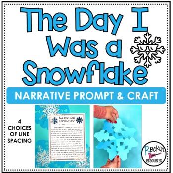 January Winter Writing Bundle