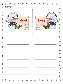 January ~ Winter Math and Literacy Activities for the Primary Grades