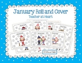 January {Winter} Roll and Cover