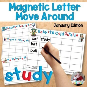 Magnetic Letters- January