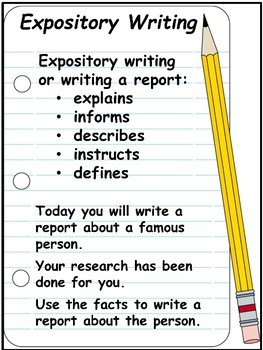 January Writing Prompts  Narrative, Expository, Persuasive and Poetry