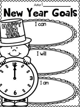 January Writing