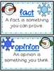 January Writing Activities for Little Learners