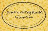 January Writing Bundle