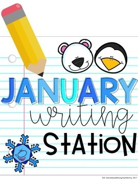 January Writing Center