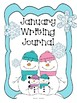 January Writing Journal (CCA)