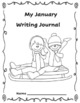 January Writing Materials