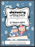 January Writing Pack {Writing Prompts and more for the month of January}