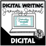 January Writing Prompts (Digital)