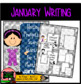 January Writing Prompts and Story Starters