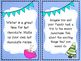 January Writing Task Cards
