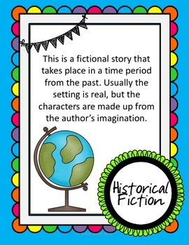 Fairy Tale Writing Lessons for 5th Grade