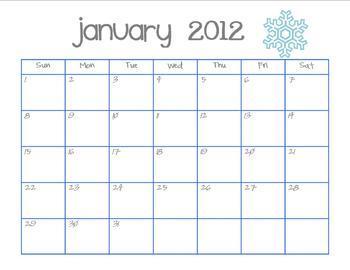 January calendar-jpg