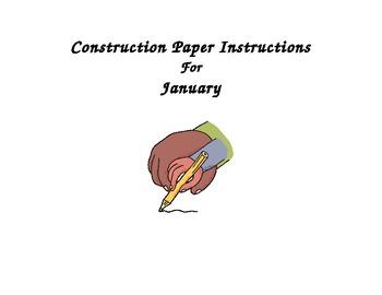 January in Pre School
