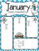 January newsletter freebie
