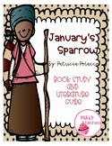 January's Sparrow by: Patricia Polacco