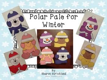 January/Winter Crafts