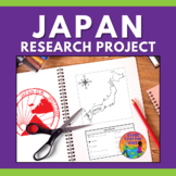Japan Research Project Distance Learning