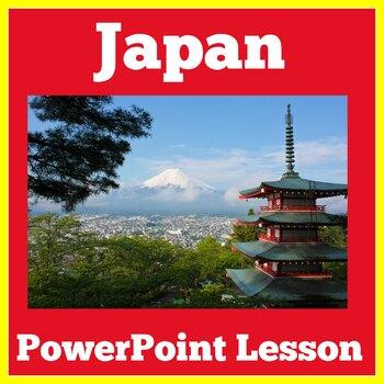 Japan PowerPoint