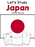 Japan Country Research Packet