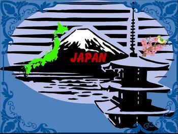 Japan (2nd through 4th Grade)