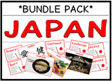 Japan (BUNDLE PACK)