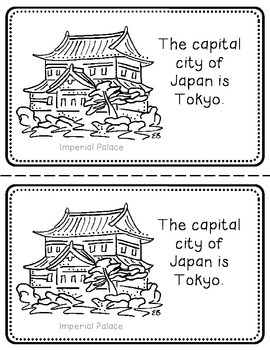 Japan (country study) by willemmacau - TES Resources