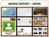 Japan - Complete Unit - Extended