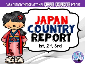 Japan Country Report