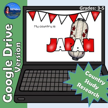 Japan Country Study - Google Drive Version