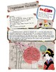Japan Country Study Scrapbook