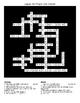 Japan Crossword Puzzle Package