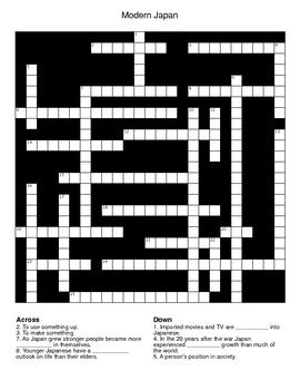 Japan Crossword Puzzle Package Part 2