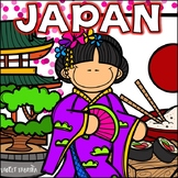 Japan: Differentiated Mini Country Study