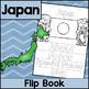 Japan Flip Book