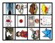 Japan Game - Emoji's Cultural Adventure Gameboard