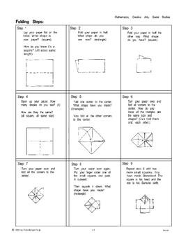 Japan: Haiku and Origami