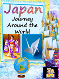 Japan Booklet  Country Study distance learning