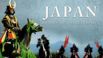 Japan Memoirs of a Secret Empire Ep. 2: The Will of The Sh