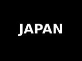 Japan Power Point Presentation