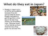 Grade 2 Japan Today Lesson 1-3 - Based on the Core Knowled