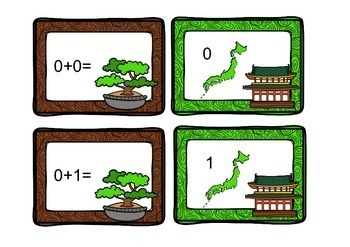 Second and Third Grade Japan Unit