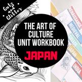 Japan Unit Workbook