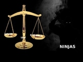 Japan - Were Ninjas Real? Middle School Common Core Lesson