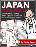 Japan Writing Papers (A Country Study!)