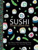 Japan and Sushi Lesson Plan