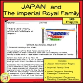 Japan and the Imperial Family